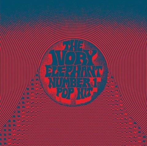 187 Ivory Elephant Number 1 Pop Hit Limited Vinyl